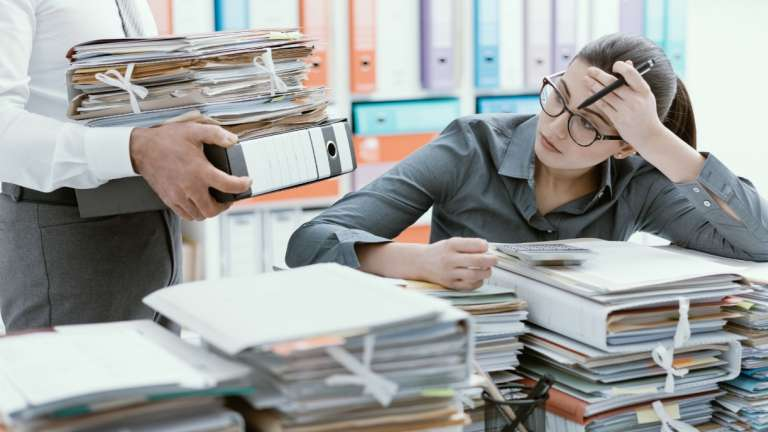 Managing Health and Safety Documentation
